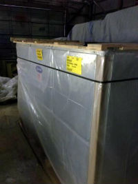 Carrier 40RUA GEMINI™ packaged air handling unit