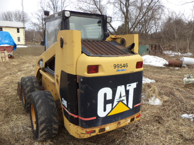 Cat skid steer running rough qing peng andrew university of michigan find great deals on ebay for john deere skid steer in skid steer loaders the engine starts easy and runs strong caterpillar skid steer fandeluxe Gallery