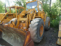 1967 Cat 944B Wheel Loader