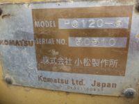 1996KomatsuPC1206d