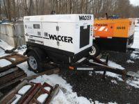 WackerGenerator
