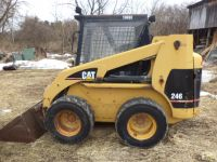 Cat246e